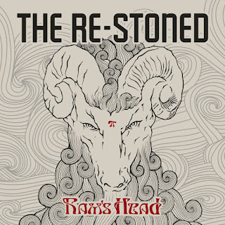Ram's Head by The Re-Stoned