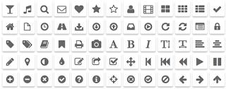 Hướng Dẫn Sử Dụng Font Awesome - Trong Thiết Kế Web