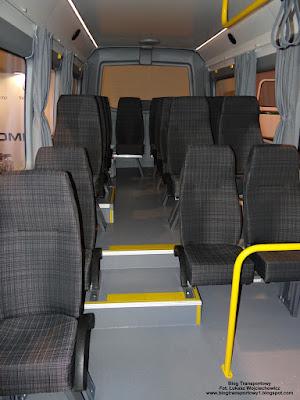 Automet Cityliner Smile, SilesiaKOMUNIKACJA 2017