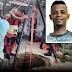 Bombeiros localizam cabeça humana em cisterna no município.  de Santo Estevão-BA: