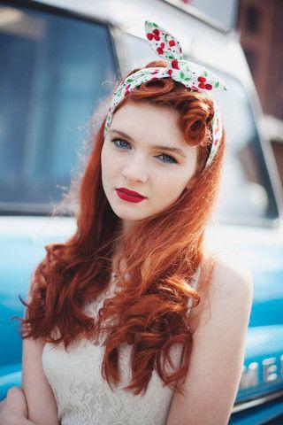 Peinados Rockabilly Mujeres - Más de 1000 ideas sobre Peinados Pin Up en Pinterest Peinados De