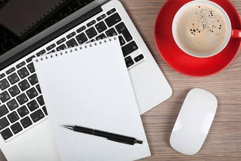 Pekerjaan Online Menulis Artikel