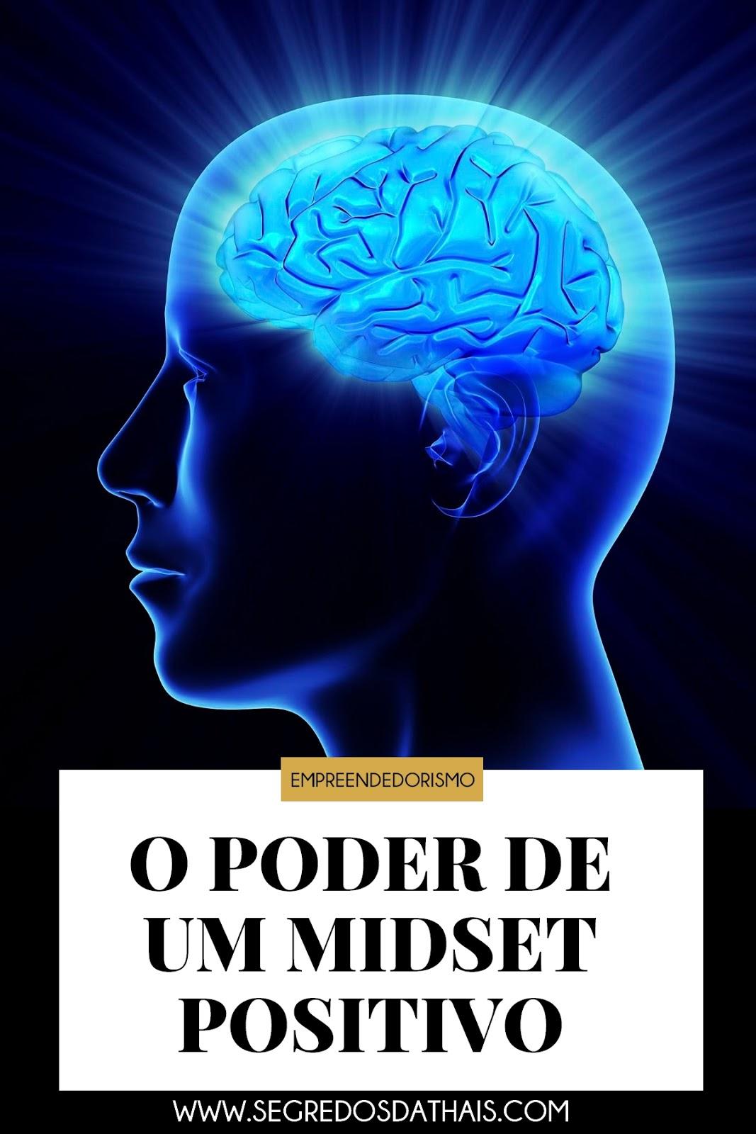 O Poder de um Mindset Positivo