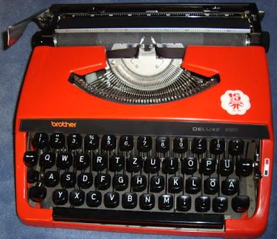 oz typewriter the brother typewriter story rh oztypewriter blogspot com brother typewriter manual free brother typewriter manual ep5