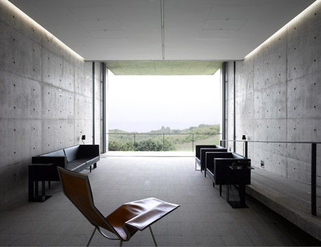 the live room sumner stylish times and things pringiers house tadao ando 15217
