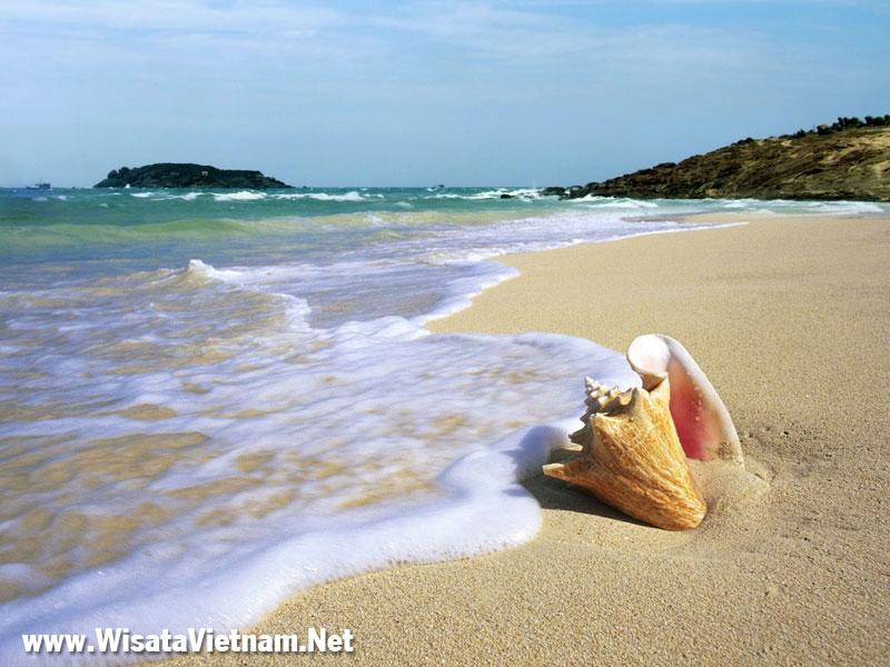Pantai Mui Ne - Vietnam