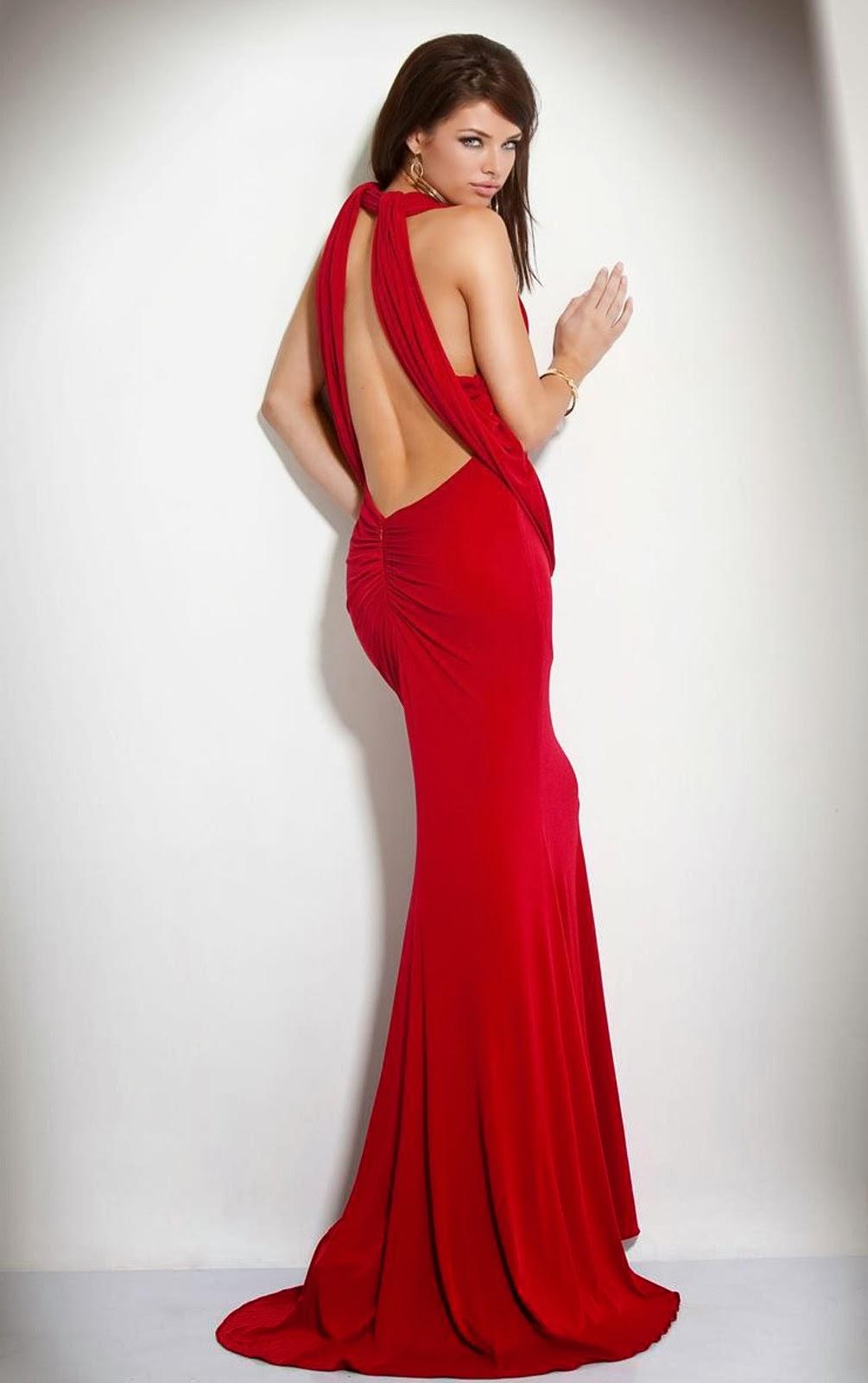 21 Εξώπλατα φορέματα - Δυναμική Γυναίκα 4bb1bb495d7