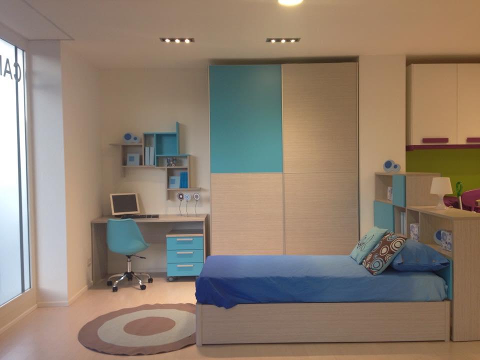 Stanze Per Ragazzi Roma : Arredo ciminelli casa camere per ragazzi
