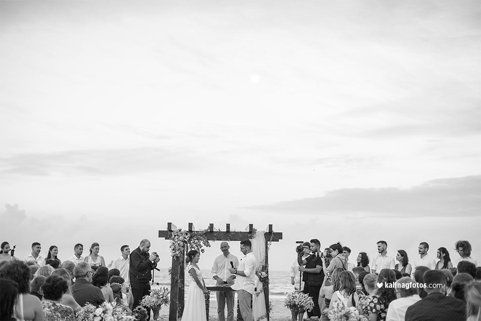 Casamento na Praia