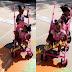 Davido's Babymamas Unite As Their Kids Bond In Atlanta