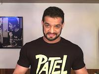 Biodata Profil Karan Patel, Foto dan agama Karan Patel