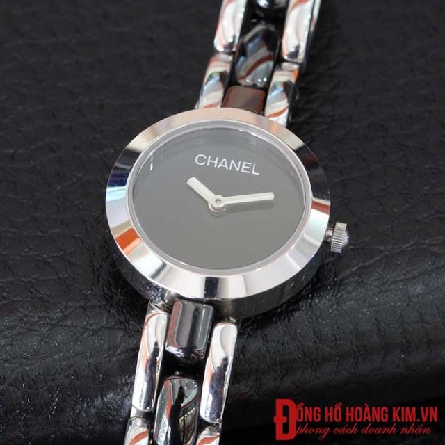Đồng hồ đeo tay nữ giá rẻ dưới 2 triệu chanel