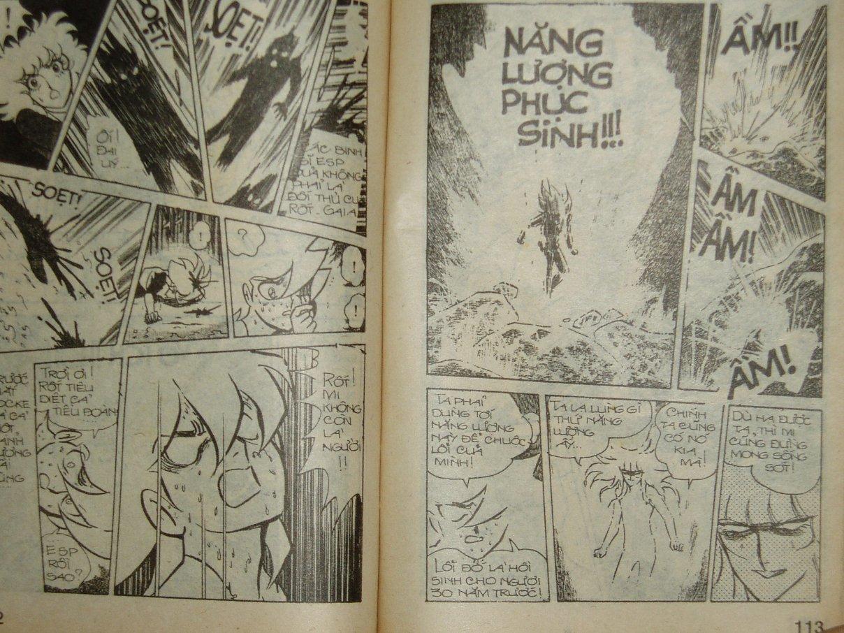 Siêu nhân Locke vol 08 trang 54