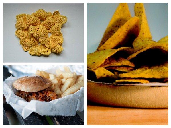 thực phẩm giúp cai thuốc lá