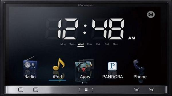 Pioneer AppRadio 2