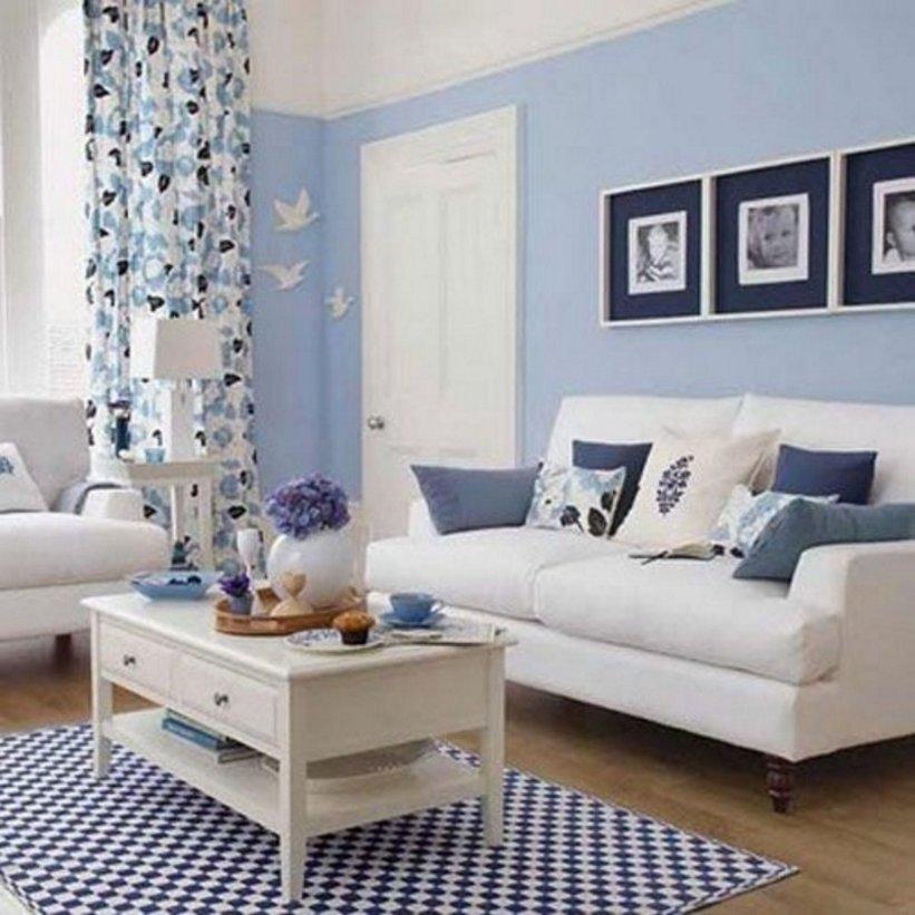 sofa untuk ruangan sempit 2
