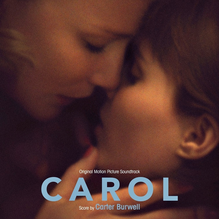 Carol Soundtrack