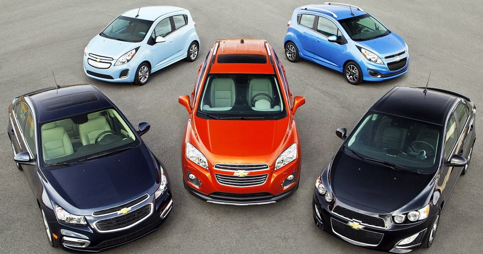 Demand For Trucks And Crossovers Continues To Drive Used Car Prices Down