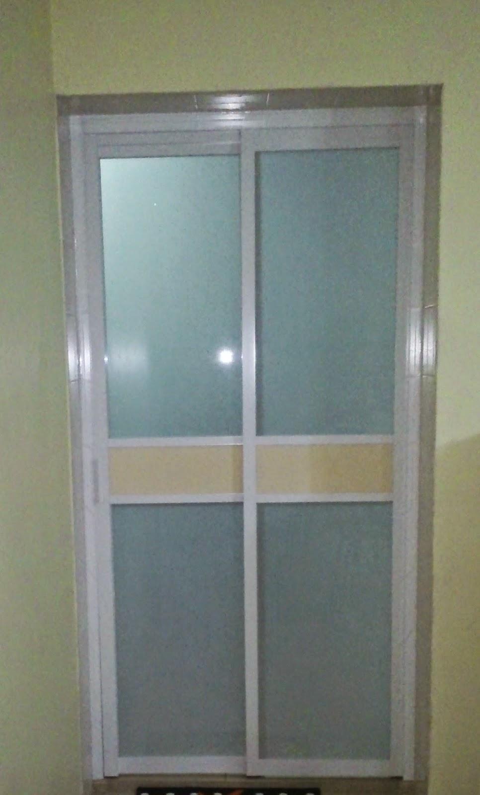 Amore Ocean Blog Our New Kitchen Door