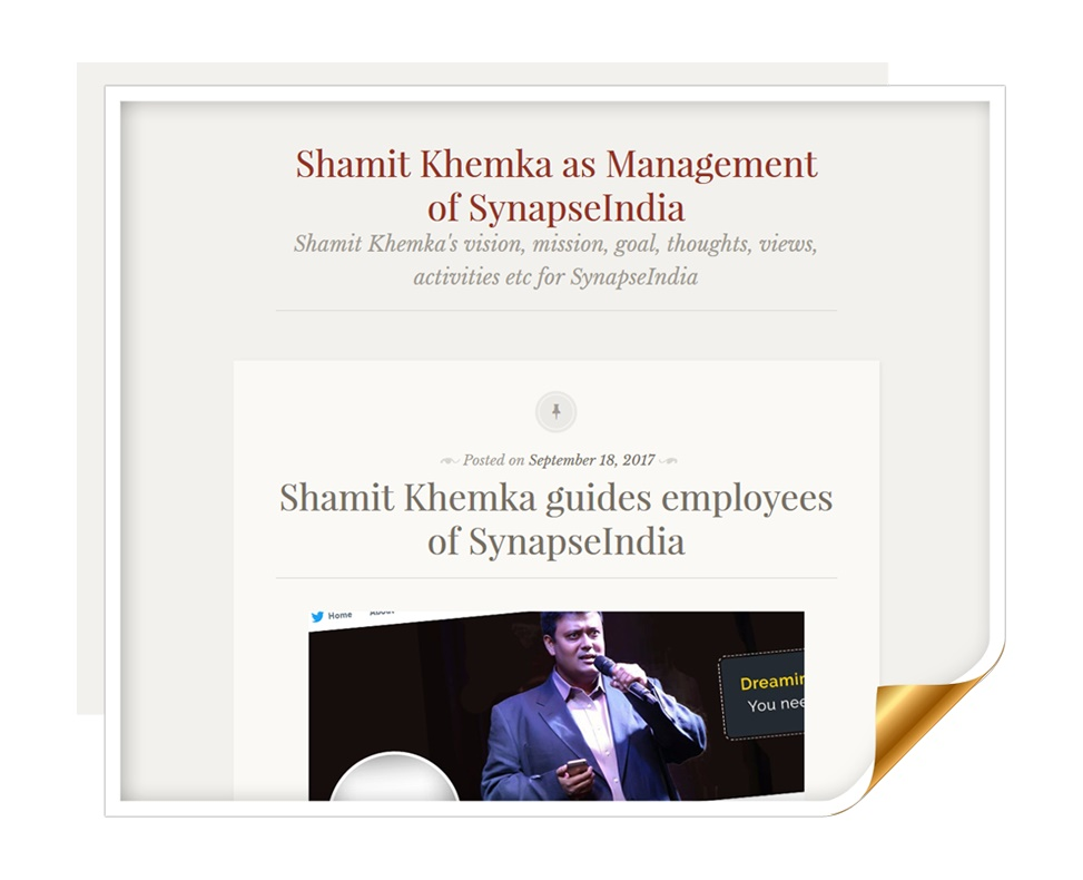 SynapseIndia Management Strategies For Employees Benefits: 2