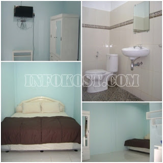 jogja istimewaah kost and homestay