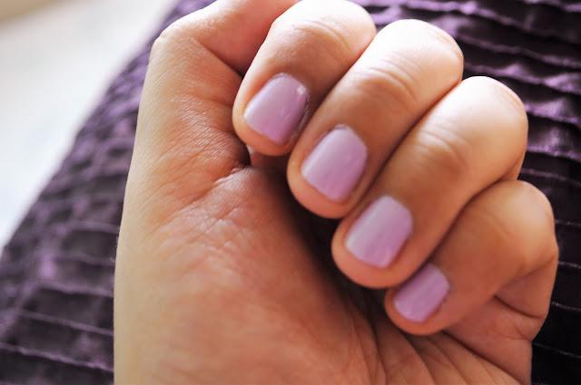 current beauty favorites lilac color mini ciate nailpolish (2)