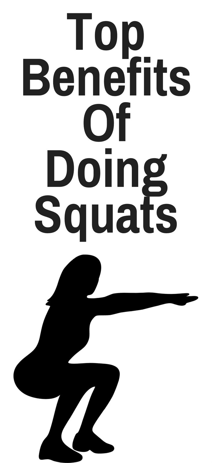Top Benefits Of Doing Squats
