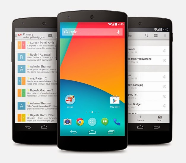 How to Install Android v4 4 4 KitKat CandyKat Custom ROM on