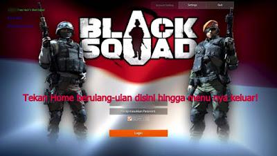 PKL Cit Blacksquad
