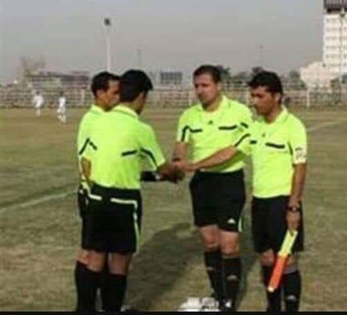 التعديلات الجديدة على قانون كرة القدم