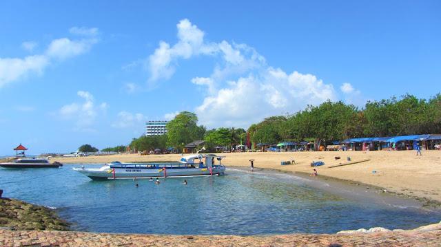 hotel bali beach sanur