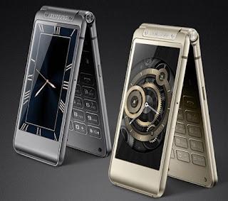 Ponsel Chamsell murah