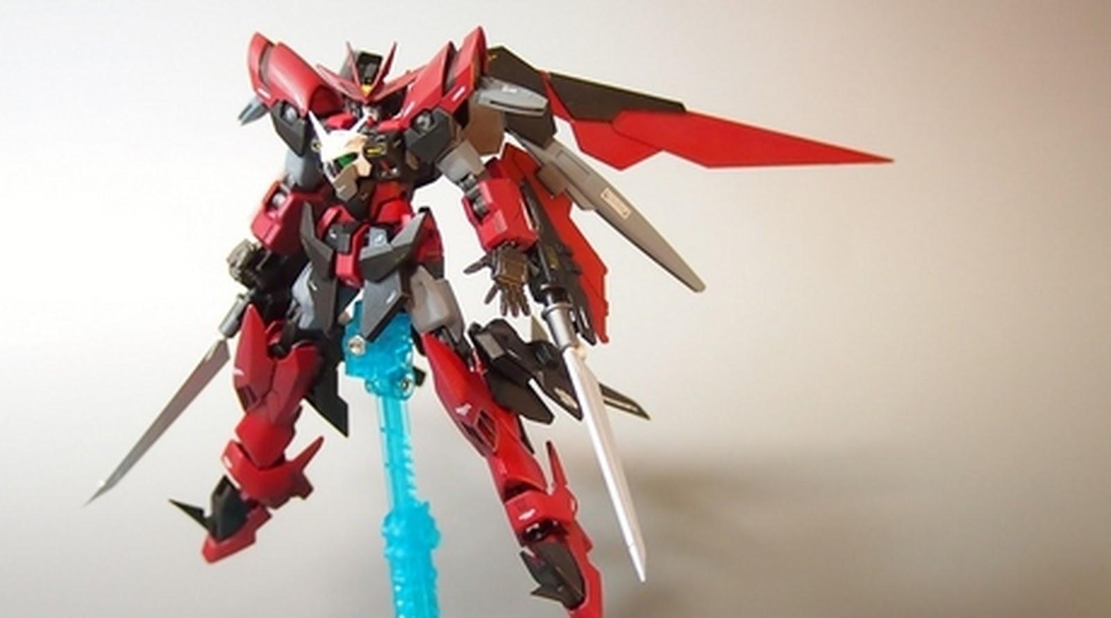 Custom Build: 1/144 Epyon ARES - Gundam Kits Collection News and Reviews