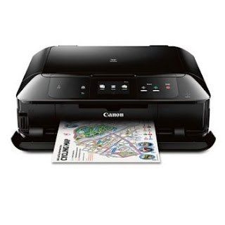 Canon PIXMA MG7720 Driver Setup and Download - Windows, Mac, Linux