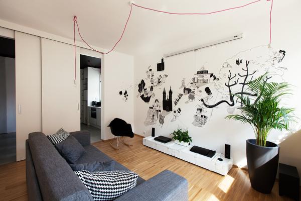 bytova inspirace