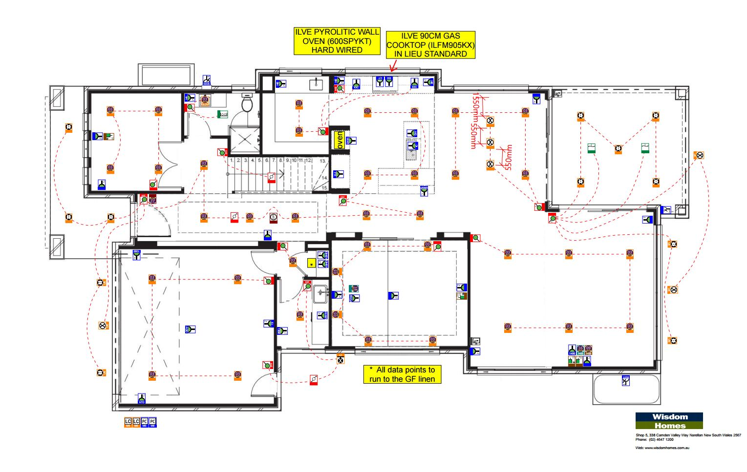 Electrical Plan Homeone Manual Guide Wiring Diagram Building Electric Auto Rh Mastdn Me Forum A House