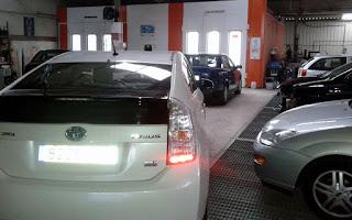 talleres chosen mostoles horario, fotos de talleres de coches mostoles