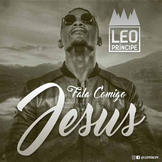 Leo Principe - Fala Comigo Jesus - (Gospel) [Download] Mp3