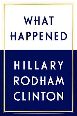 What Happened by Hillary Rodham Clinton download or read it online for free here
