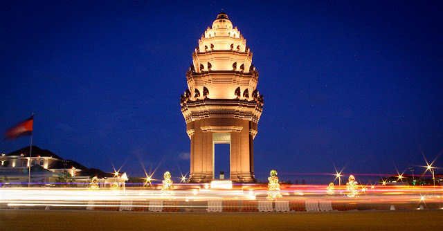 6 must-see destinations for travel lovers in Phnom Penh, Cambodia