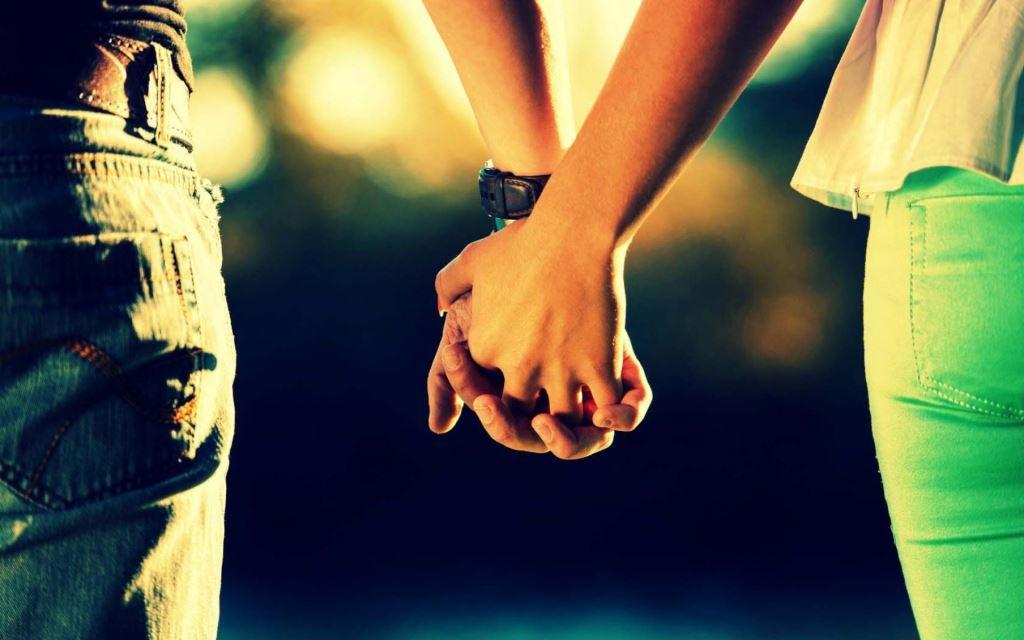 तेरा हाथ थाम लेता