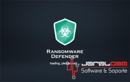 Ransomware Defender v3.5.1 Elimina Cualquier Ransomware Conocido !!!!