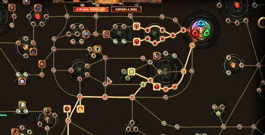 Good Mapping Poe Build