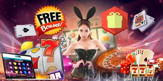 казино игровые автоматы бонус