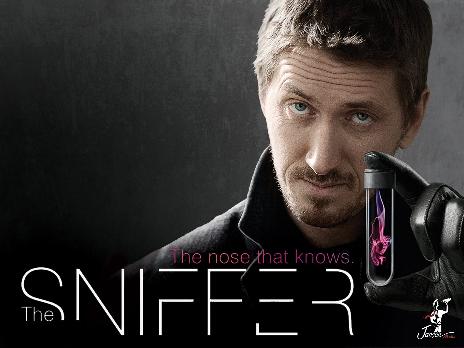 Imagini pentru Sniffer netflix