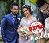 Actress Maheshi Madushanka fake Engagement