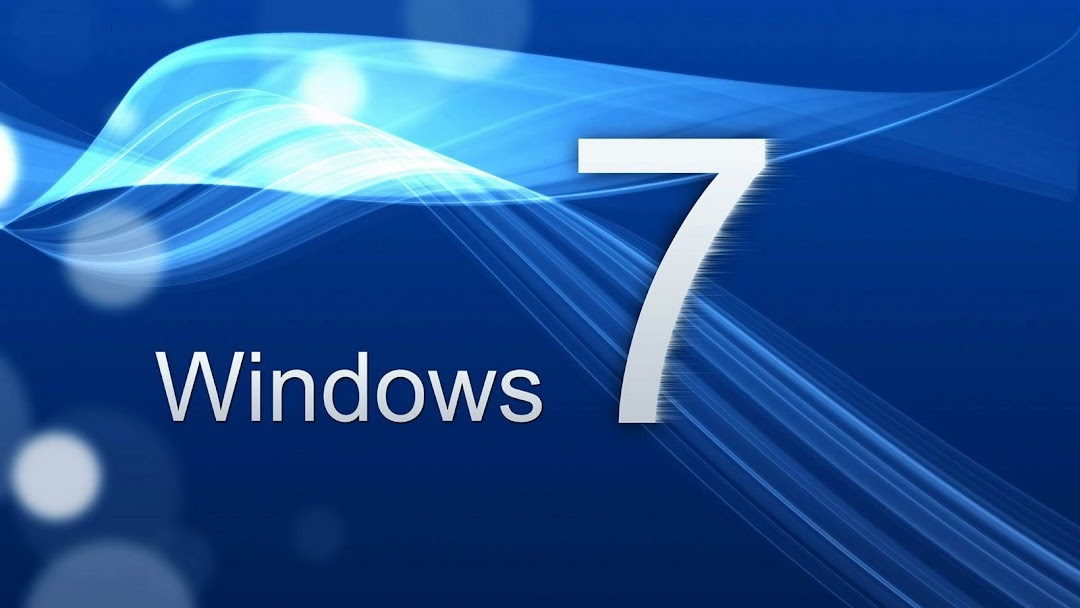 Windows 7 HD Wallpaper 4