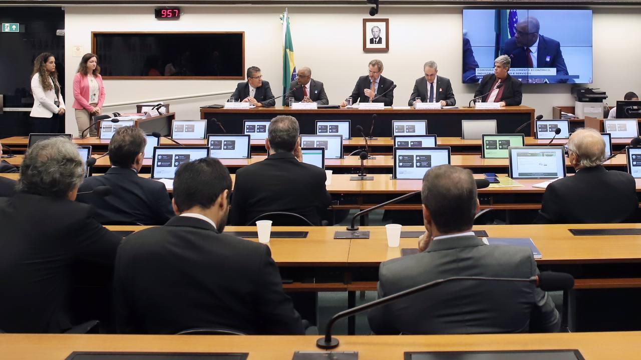 Rodrigo Pertoti/Câmara dos Deputados  Audiência debateu as dificuldades de funcionamento do esocial