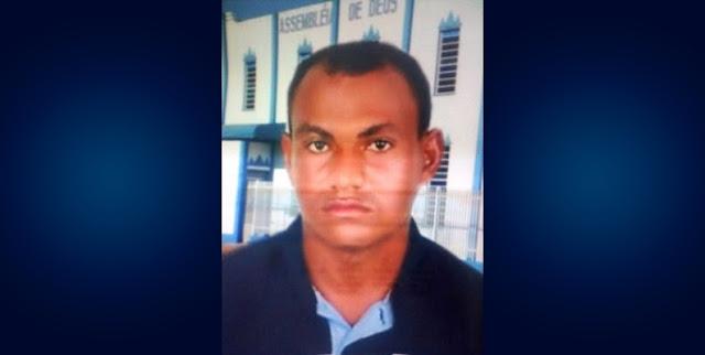 Família de Cuité procura jovem desaparecido nessa terça-feira (07)