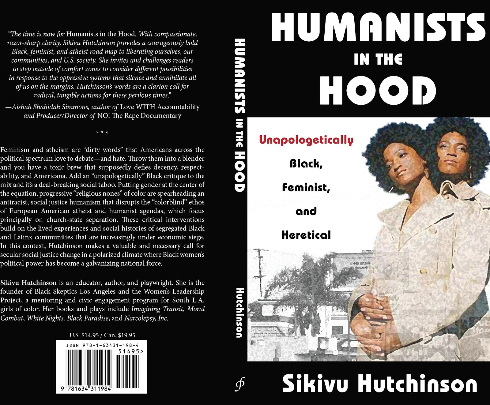 Humanists in the Hood: Now Available